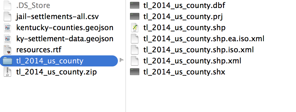 The Fast & The Mapped: QGIS Basics